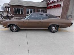 Picture of 1970 Buick Gran Sport - $59,500.00 Offered by Classic Rides and Rods - G7QY