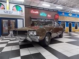 Picture of '70 Buick Gran Sport - $59,500.00 - G7QY