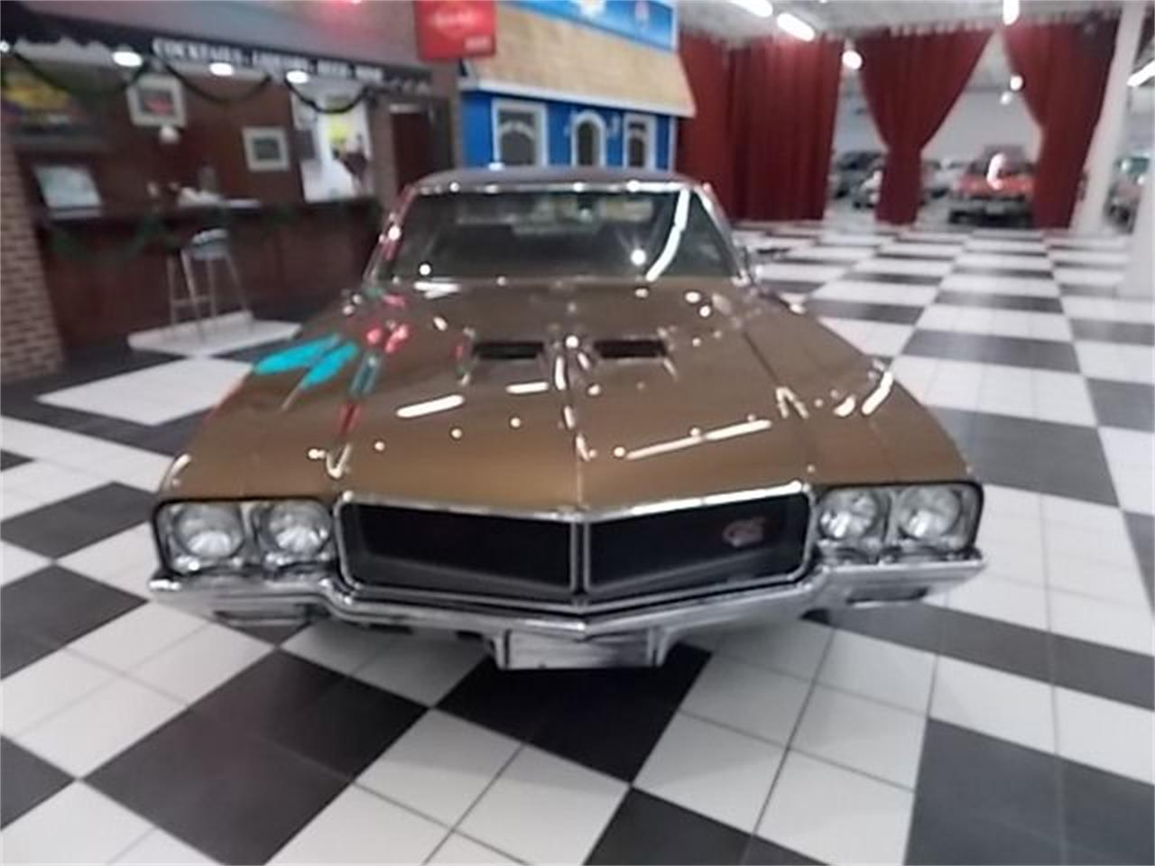 Large Picture of Classic '70 Buick Gran Sport located in Minnesota - G7QY