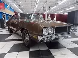 Picture of '70 Gran Sport located in Annandale Minnesota - $59,500.00 - G7QY