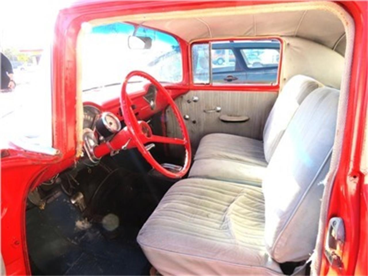 Large Picture of Classic 1956 Chevrolet 2-Dr Coupe located in Miami Florida - $22,500.00 - G80M