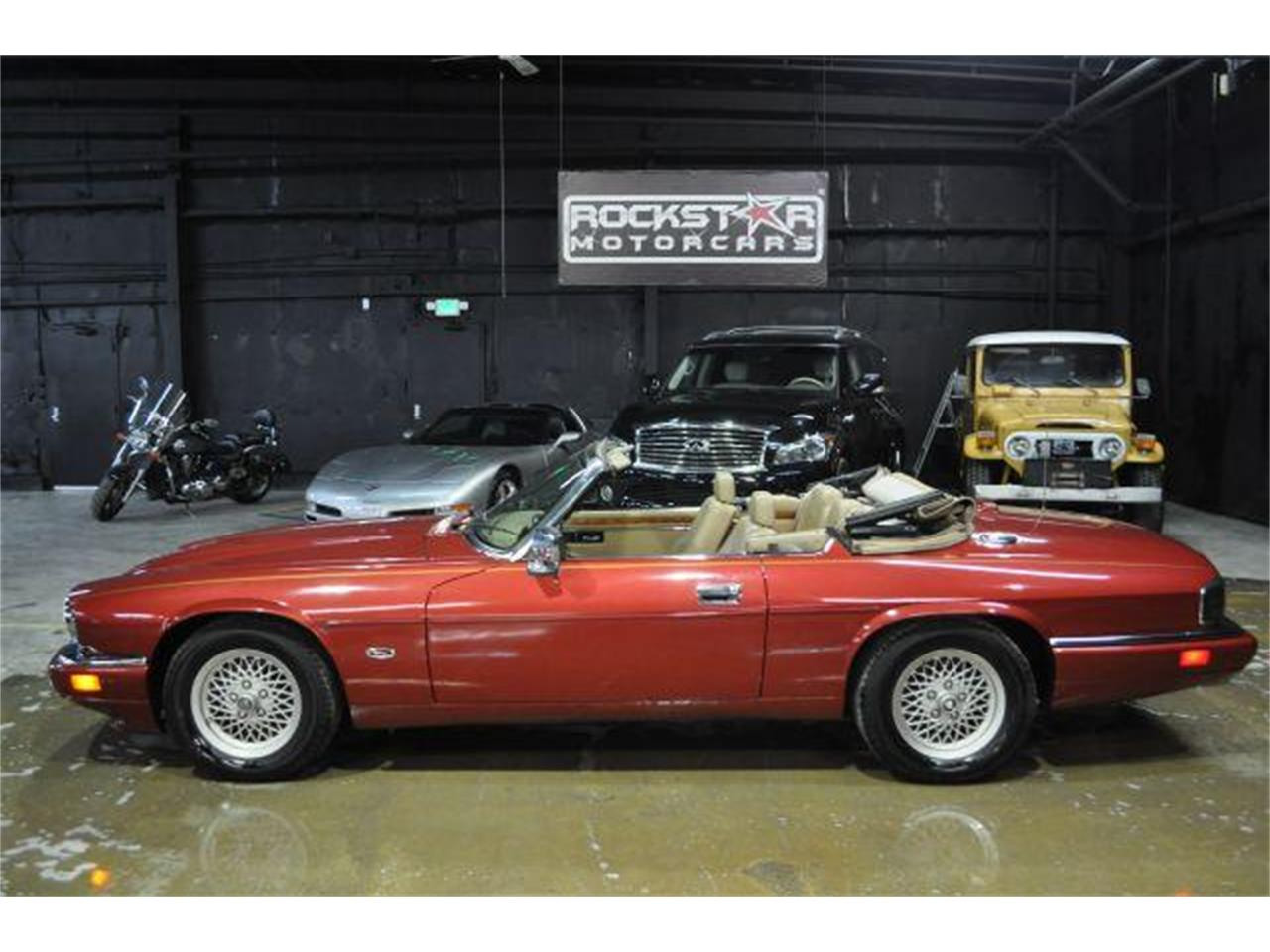 Large Picture of '94 Jaguar XJS - $7,995.00 Offered by Rockstar Motorcars - G84N