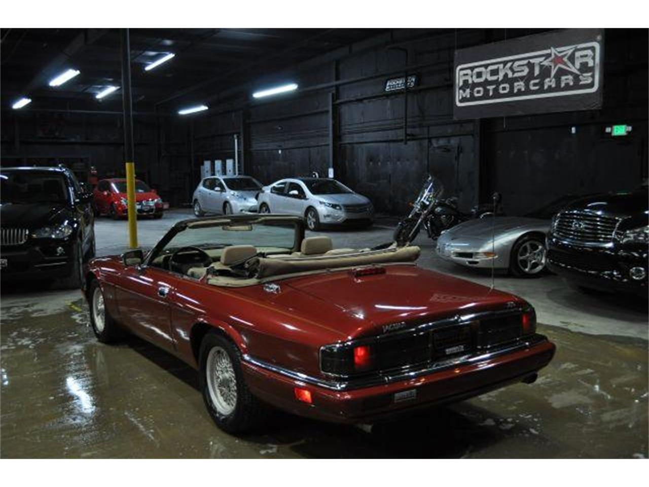 Large Picture of '94 XJS Offered by Rockstar Motorcars - G84N