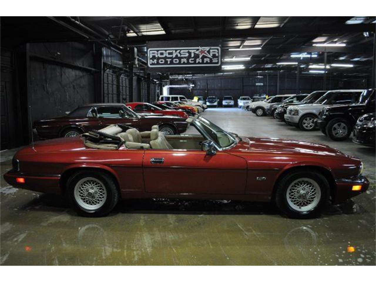 Large Picture of '94 XJS located in Nashville Tennessee - $7,995.00 - G84N