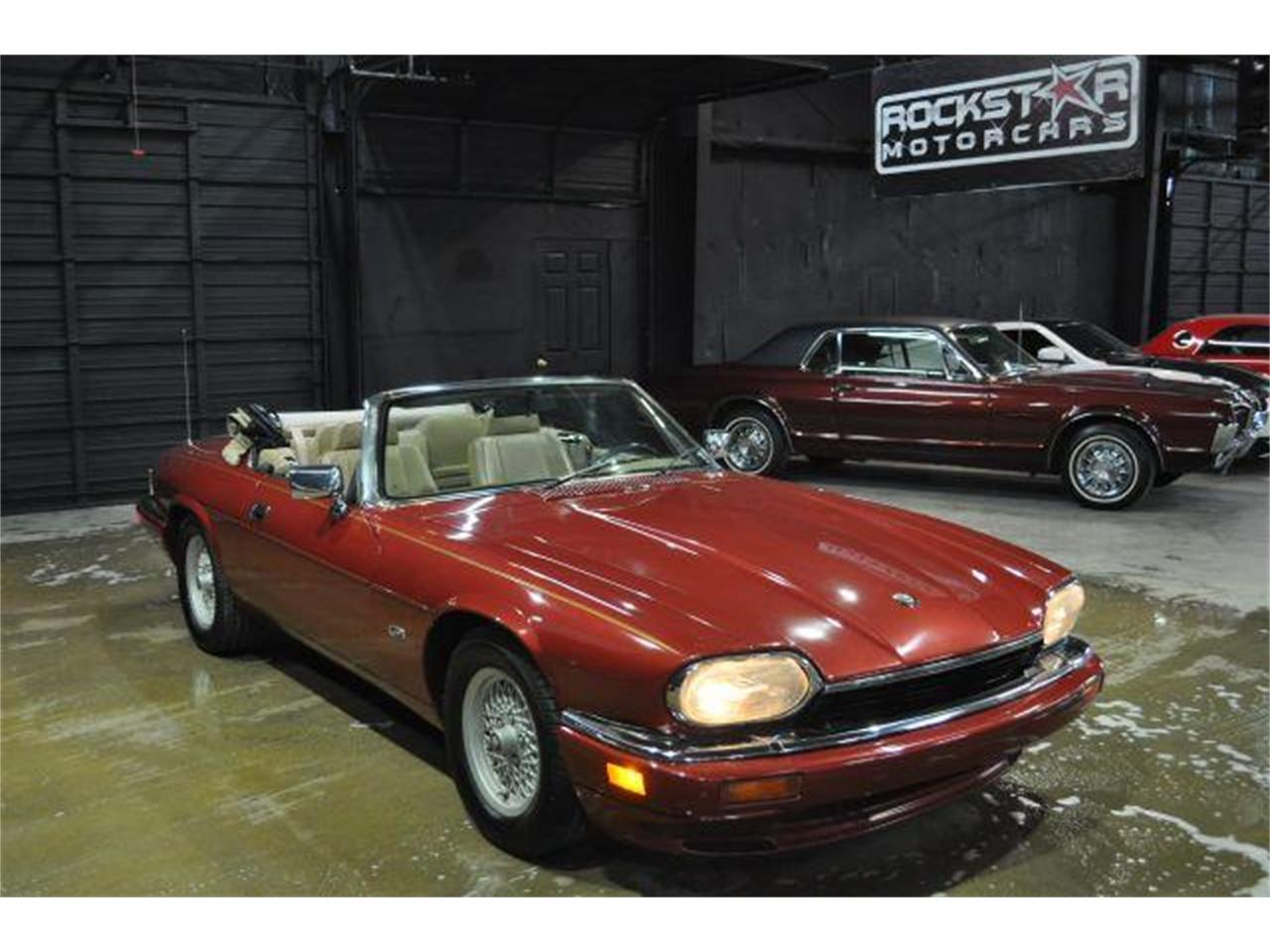 Large Picture of '94 XJS - $7,995.00 Offered by Rockstar Motorcars - G84N