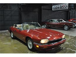 Picture of '94 Jaguar XJS located in Nashville Tennessee - $7,995.00 Offered by Rockstar Motorcars - G84N