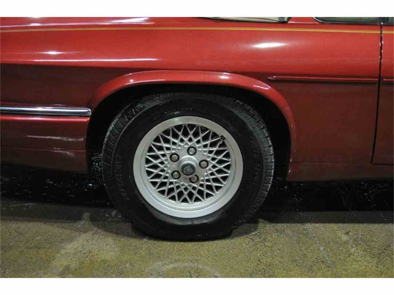 Large Picture of '94 XJS - G84N