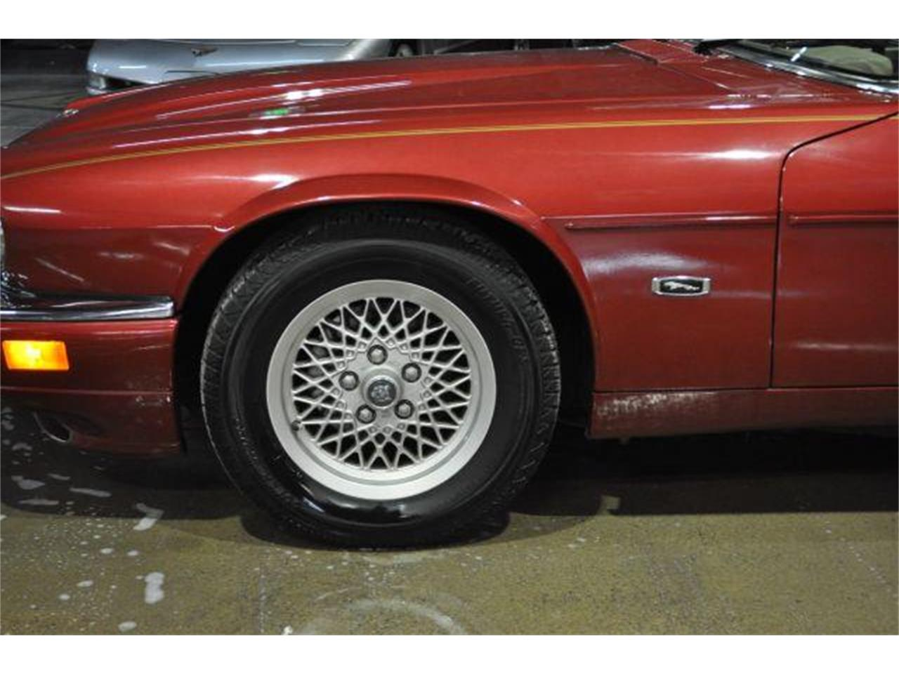 Large Picture of 1994 Jaguar XJS - $7,995.00 Offered by Rockstar Motorcars - G84N