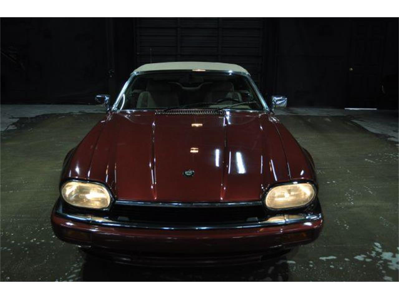 Large Picture of '94 XJS located in Tennessee - G84N