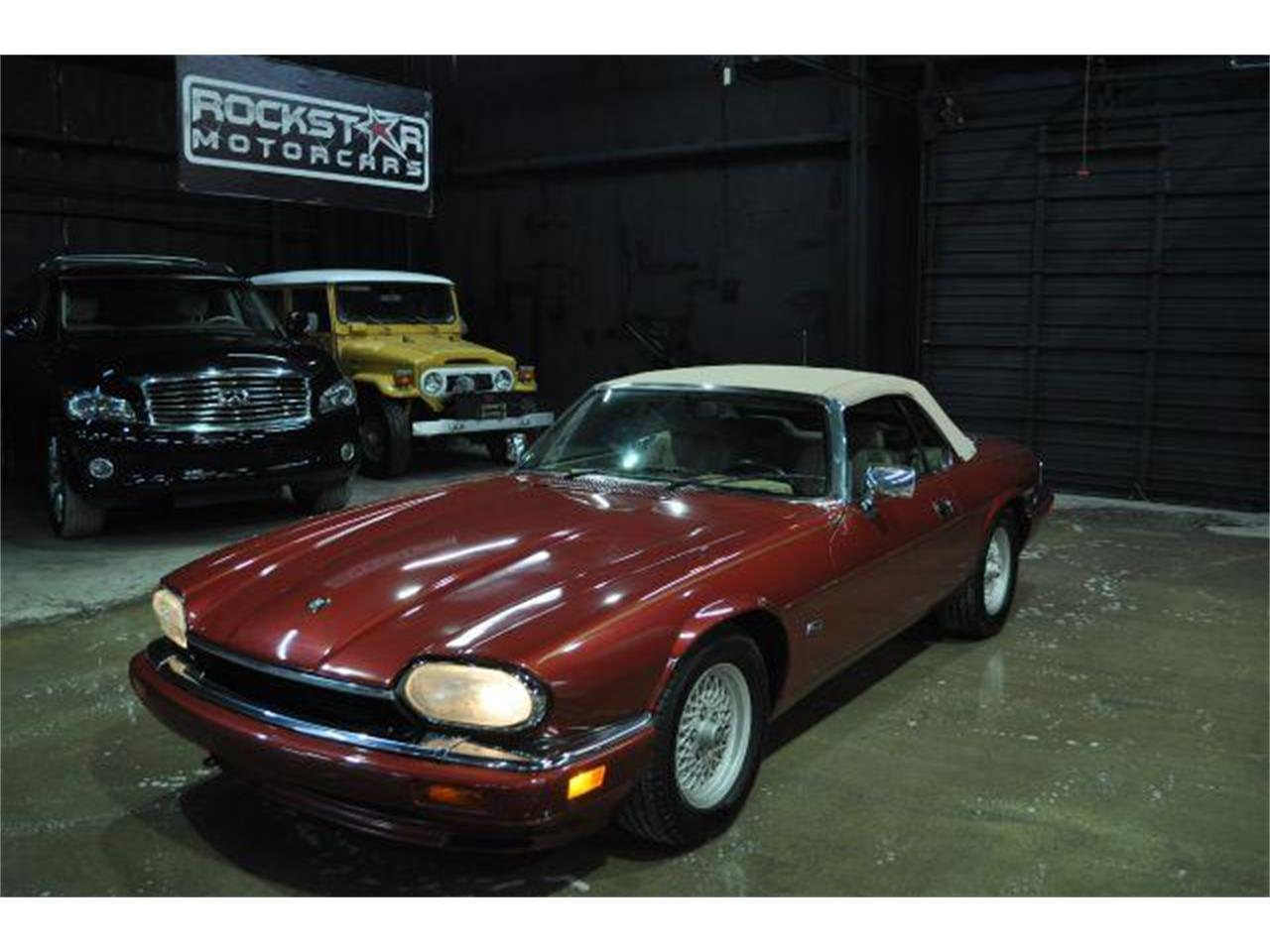 Large Picture of 1994 XJS Offered by Rockstar Motorcars - G84N