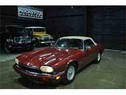 Picture of '94 XJS - G84N