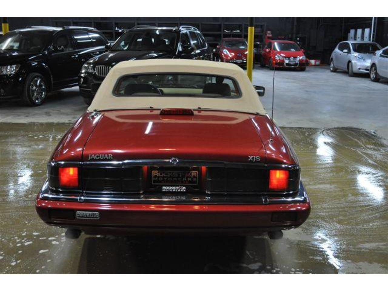 Large Picture of '94 Jaguar XJS located in Nashville Tennessee - $7,995.00 - G84N