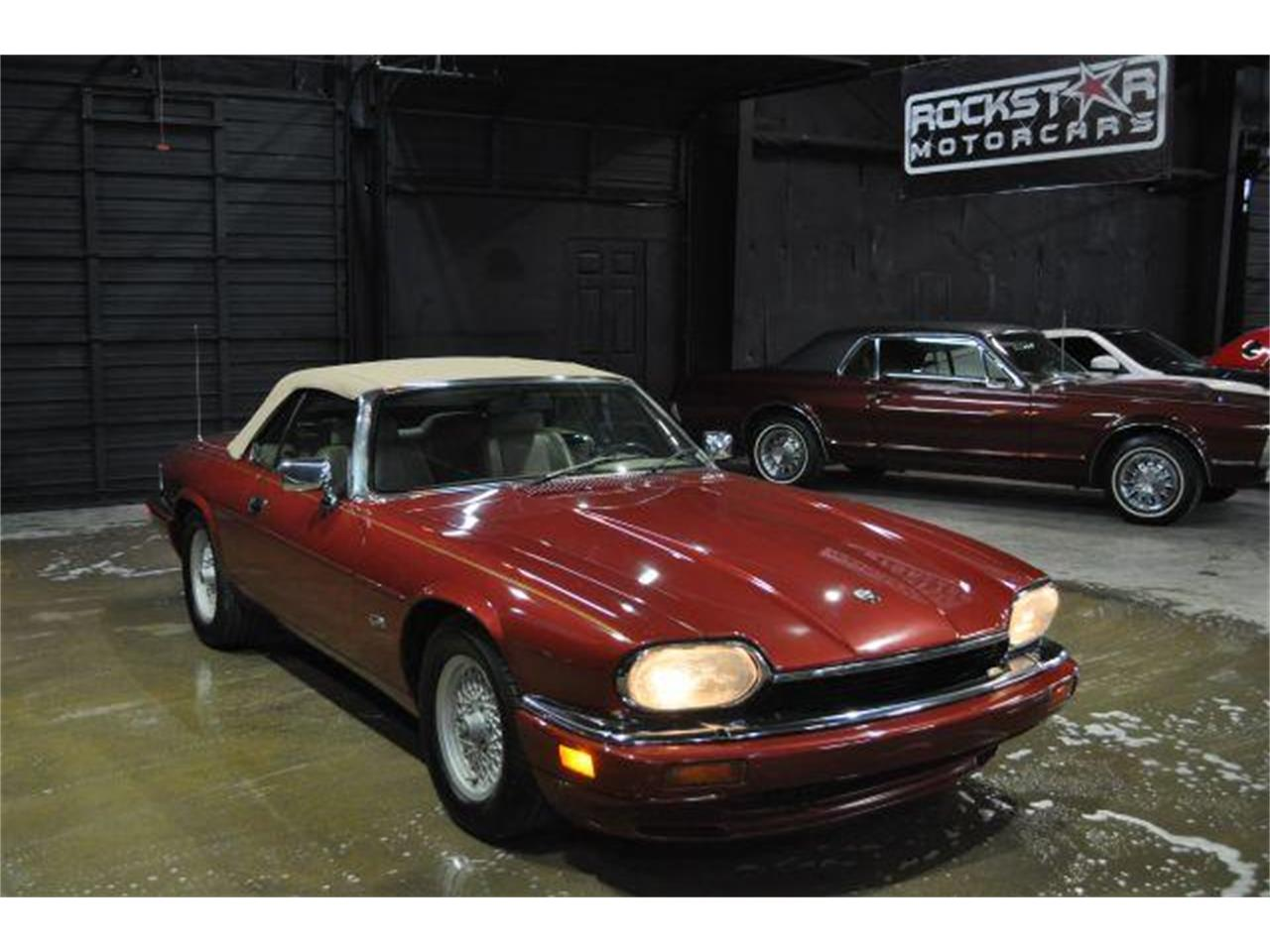 Large Picture of 1994 XJS located in Tennessee - $7,995.00 - G84N
