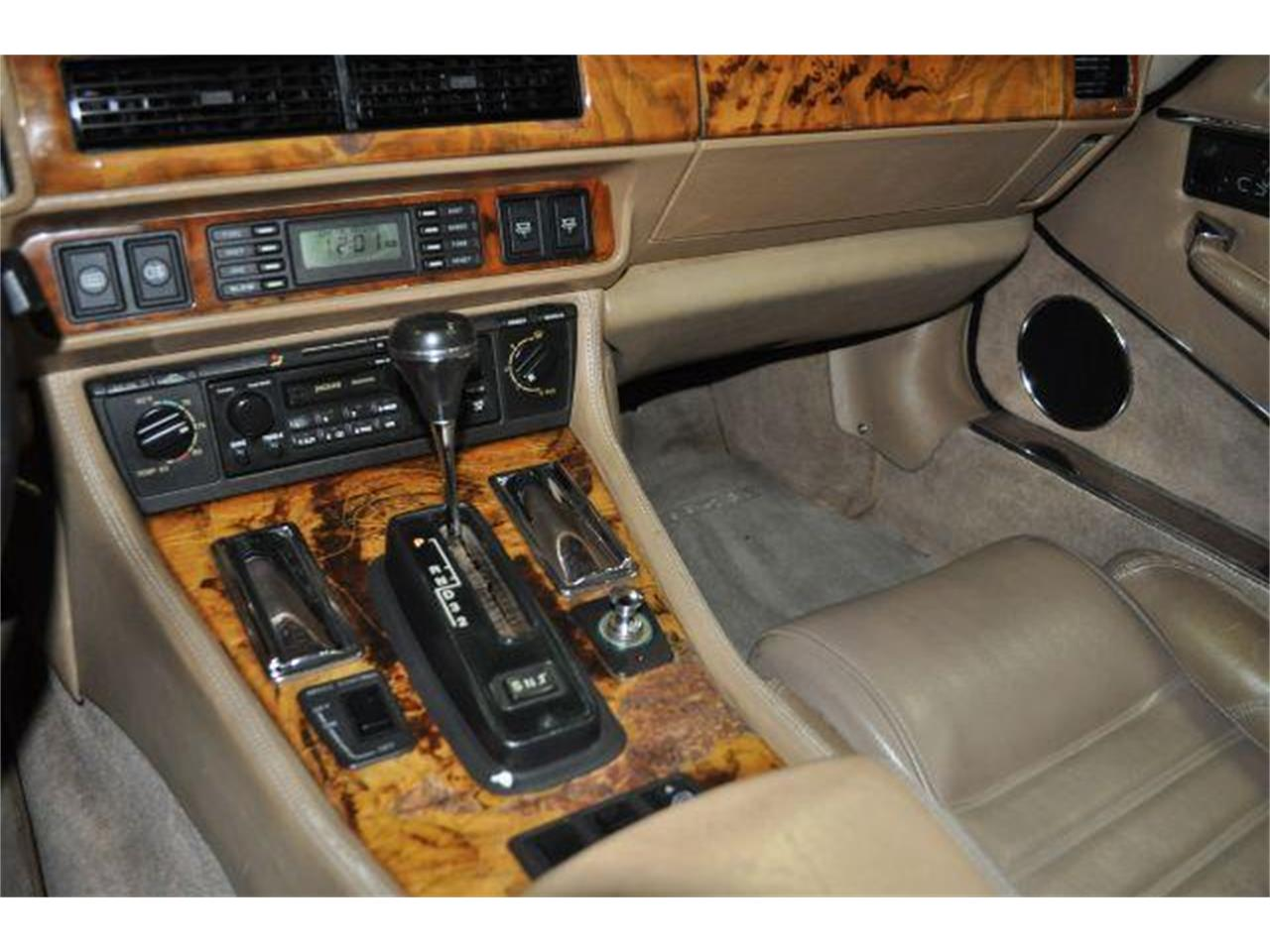 Large Picture of 1994 XJS located in Tennessee Offered by Rockstar Motorcars - G84N