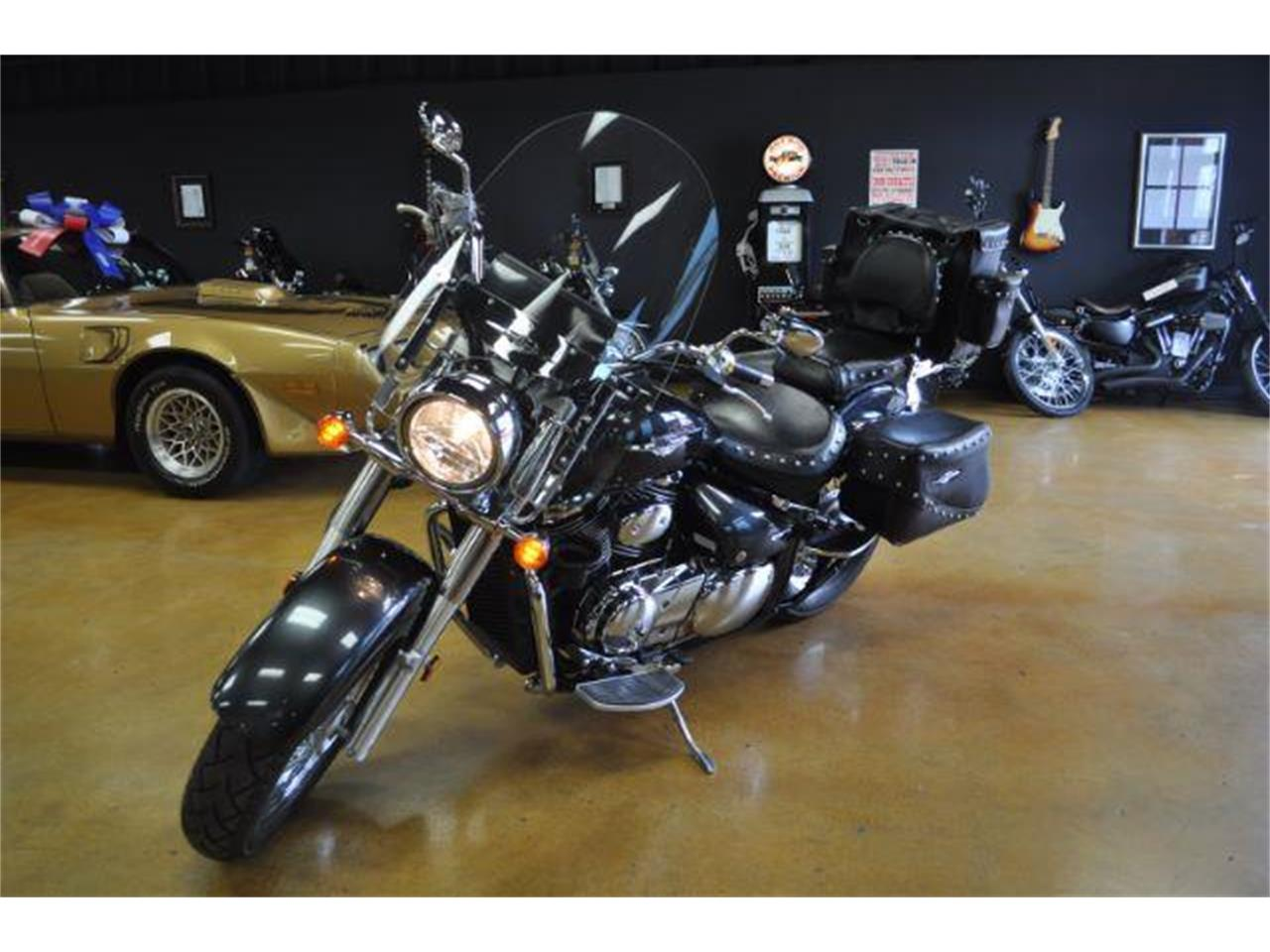 Large Picture of '06 Motorcycle - G86T
