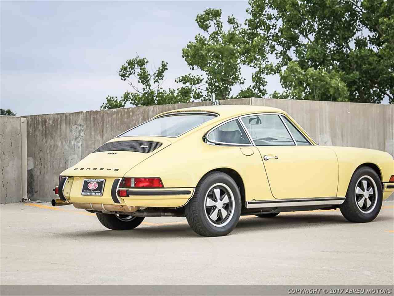 Large Picture of '72 911T - G8C5