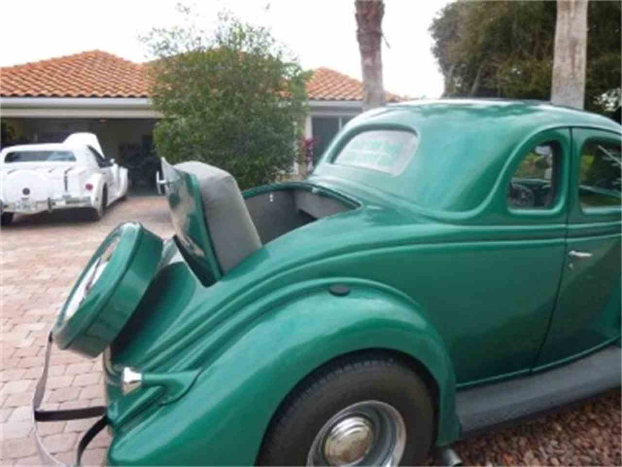 Large Picture of '35 Coupe - G8C8