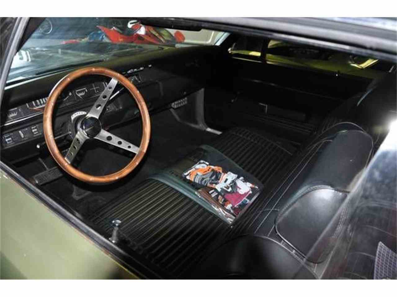 Large Picture of 1969 Plymouth Road Runner located in Michigan - G8CC