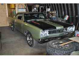 Picture of Classic '69 Road Runner Offered by Classic Car Deals - G8CC