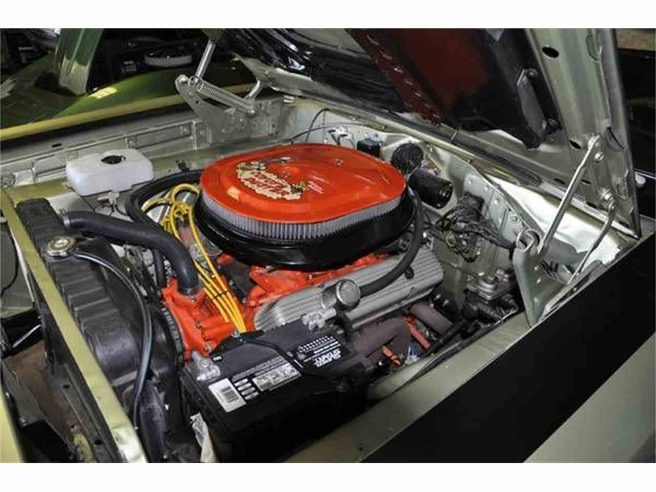 Large Picture of '69 Plymouth Road Runner Offered by Classic Car Deals - G8CC