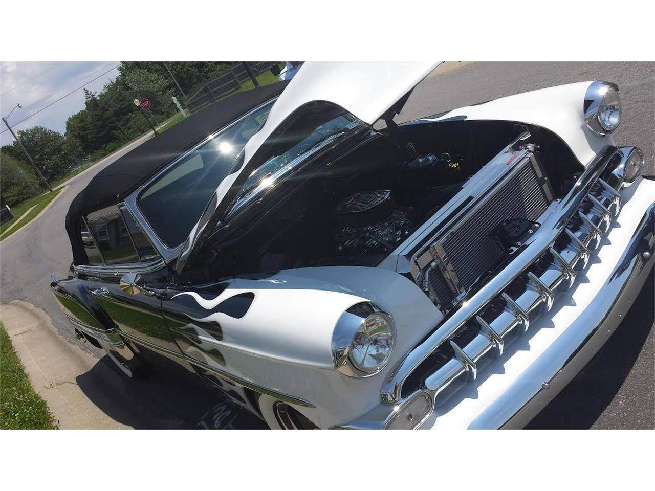 Large Picture of Classic '54 Chevrolet Bel Air - G3AE