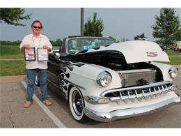 Picture of '54 Bel Air located in Missouri - $60,000.00 - G3AE