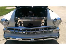Picture of Classic '54 Chevrolet Bel Air located in Greenwood Missouri - G3AE