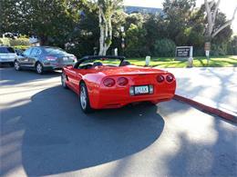 Picture of 1998 Corvette located in California - $22,000.00 - G8R7