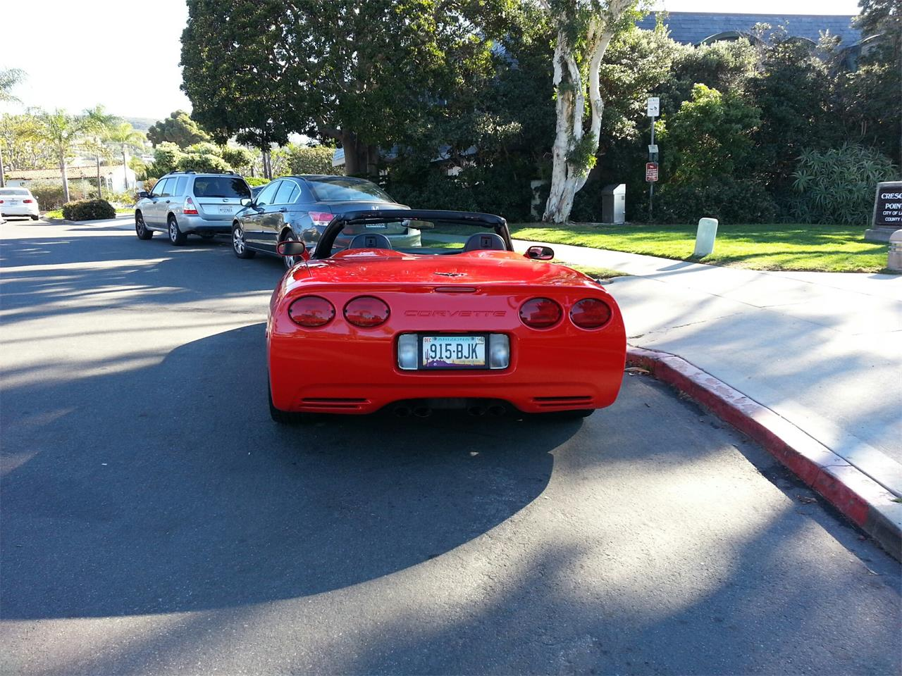 Large Picture of '98 Corvette Offered by a Private Seller - G8R7