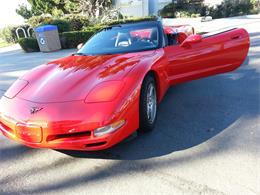 Picture of 1998 Corvette - G8R7