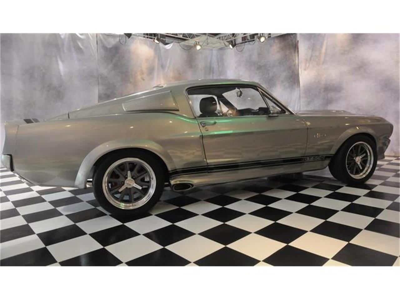 Large Picture of '67 Mustang - G8RB