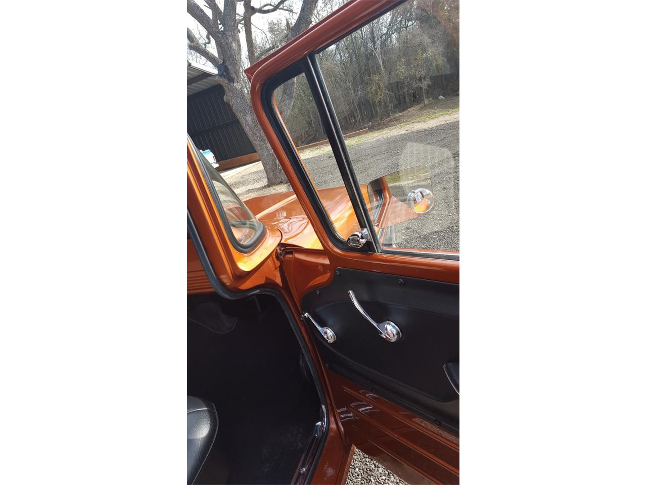 Large Picture of '62 C/K 10 - G8UQ