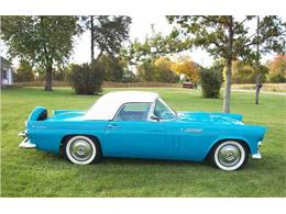 Picture of Classic '56 Ford Thunderbird - $30,000.00 Offered by a Private Seller - G8UX
