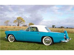 Picture of Classic '56 Thunderbird located in Michigan Offered by a Private Seller - G8UX
