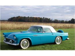 Picture of Classic '56 Ford Thunderbird located in Michigan - $30,000.00 Offered by a Private Seller - G8UX