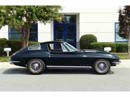 Picture of Classic 1966 Corvette located in North Carolina Offered by Hendrick Performance - G8VE