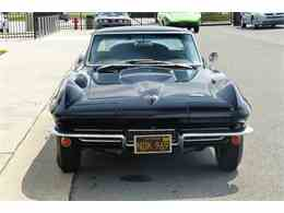 Picture of '66 Corvette located in North Carolina - $97,490.00 Offered by Hendrick Performance - G8VE