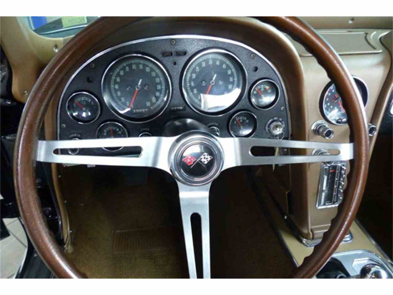 Large Picture of 1966 Corvette located in Charlotte North Carolina - $97,490.00 - G8VE