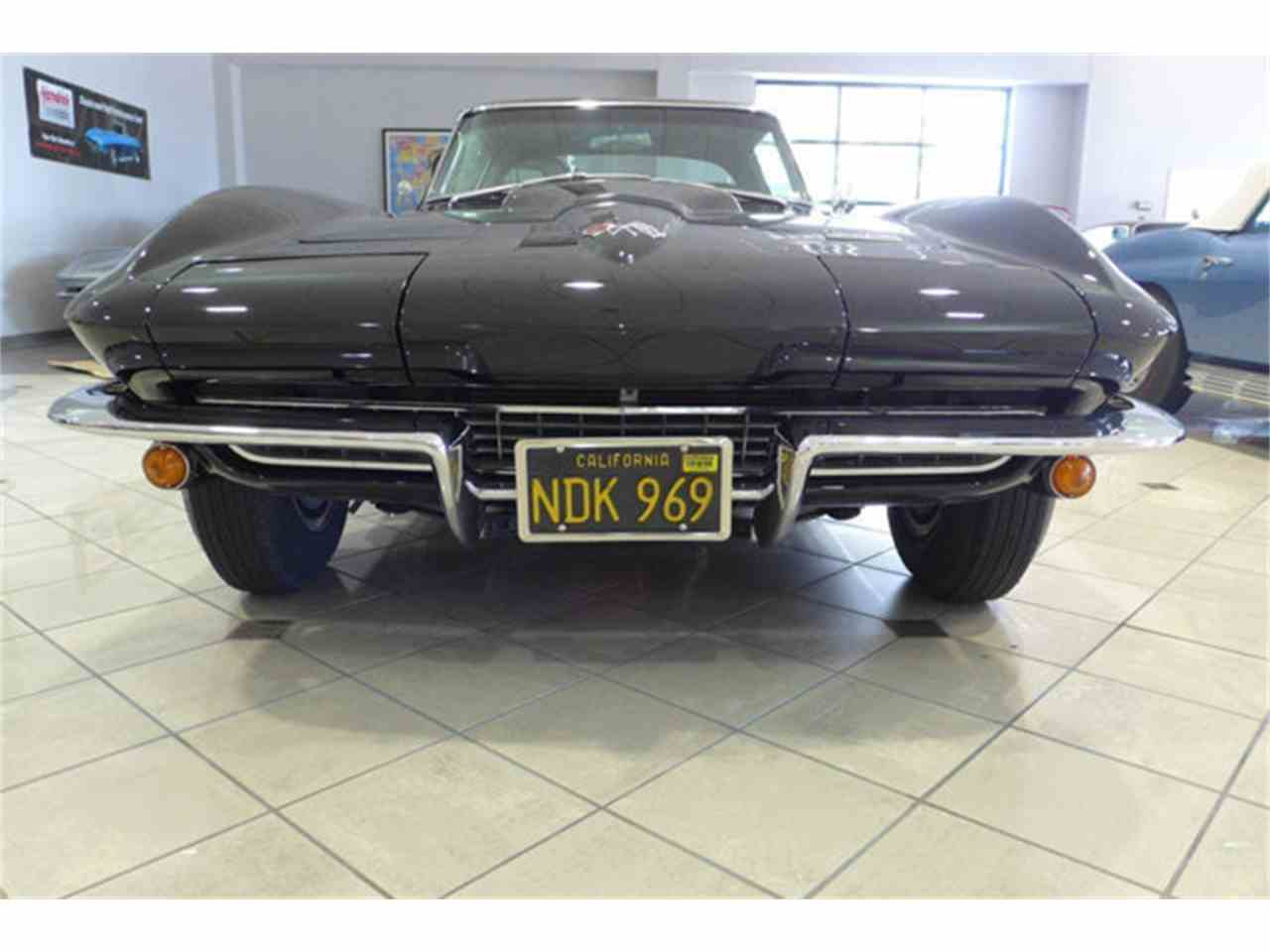 Large Picture of 1966 Corvette - $97,490.00 - G8VE