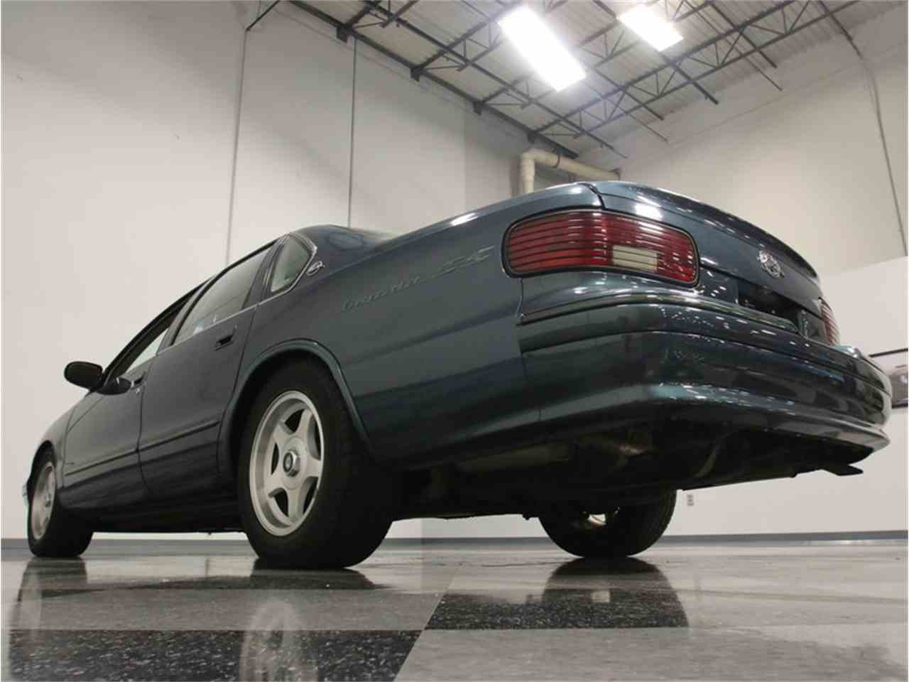 Large Picture of '95 Impala SS - G8Y6