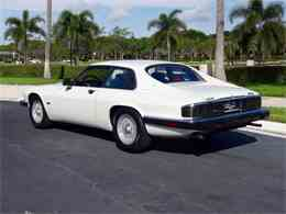 Picture of 1992 XJS located in Florida Offered by Pedigree Motorcars - G8Z0
