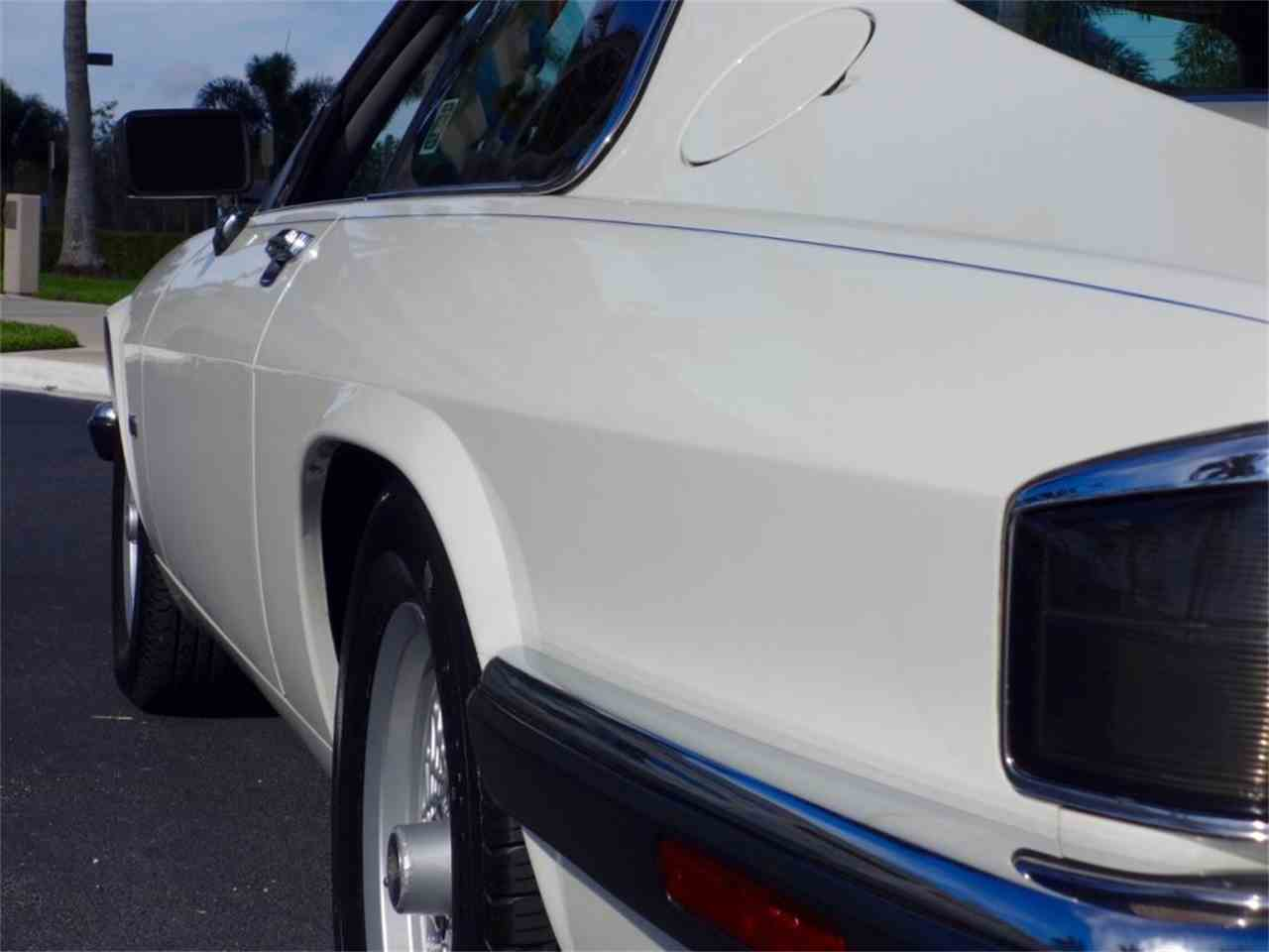 Large Picture of 1992 Jaguar XJS located in Delray Beach Florida - G8Z0