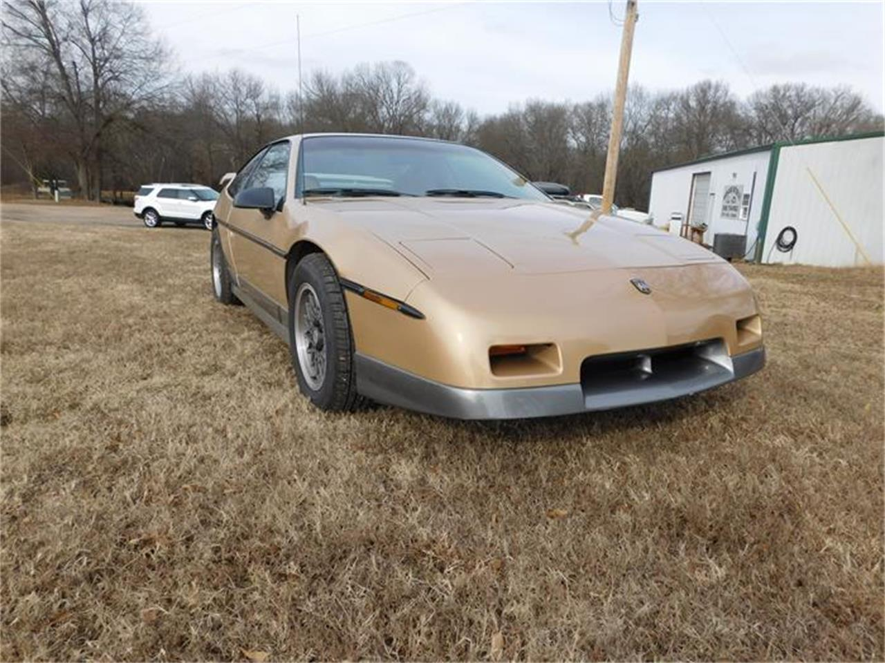 Large Picture of '87 Fiero - $8,000.00 - G8Z8
