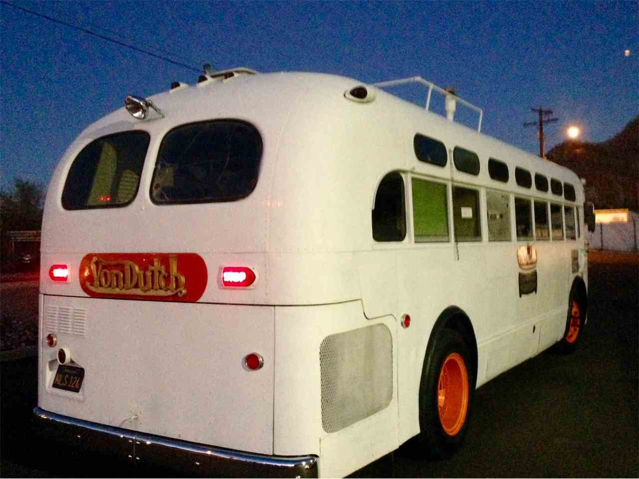 Large Picture of 1950 Bus - $8,800,000.00 - G8ZA