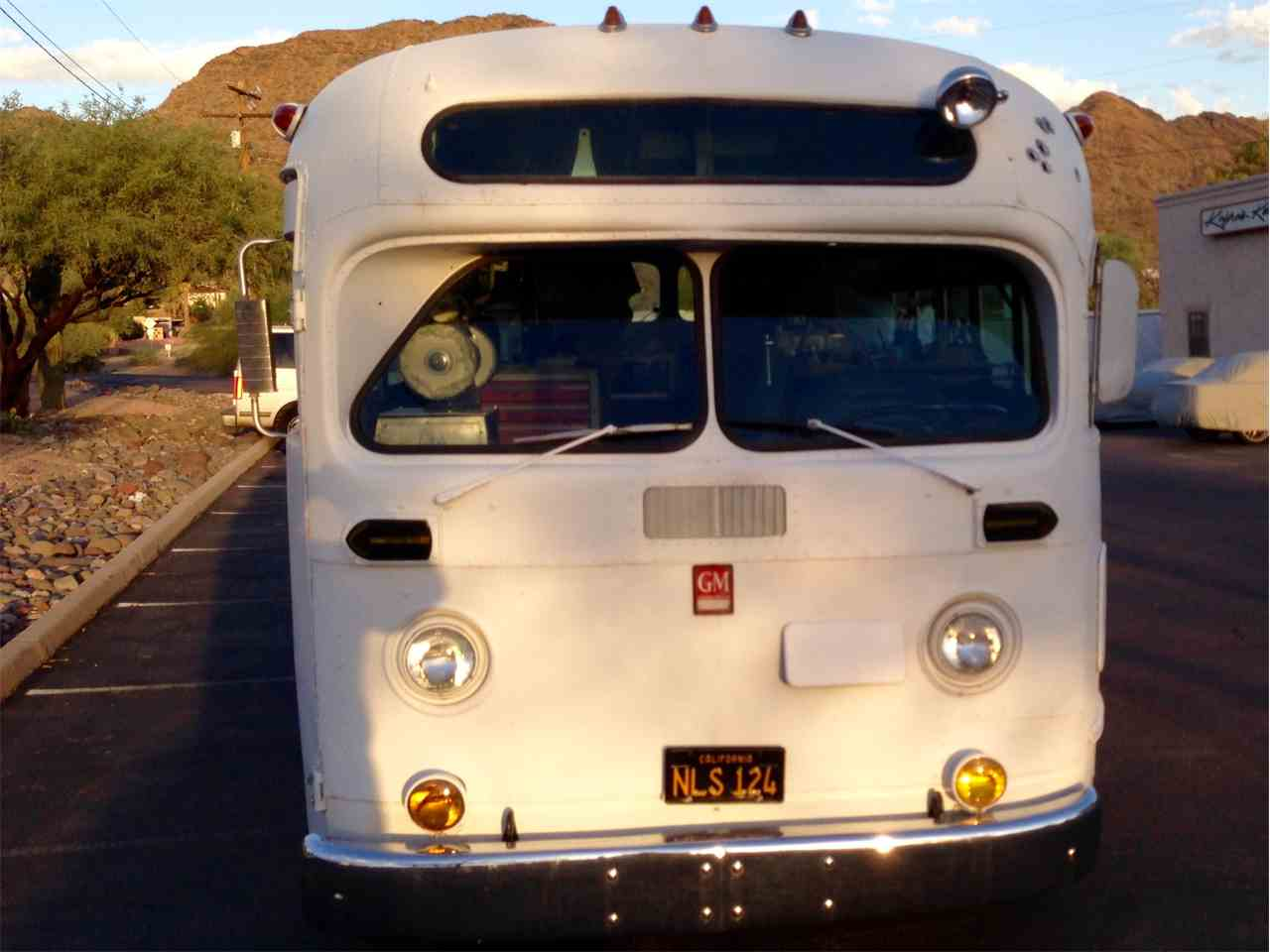 Large Picture of Classic 1950 Bus - $8,800,000.00 Offered by a Private Seller - G8ZA
