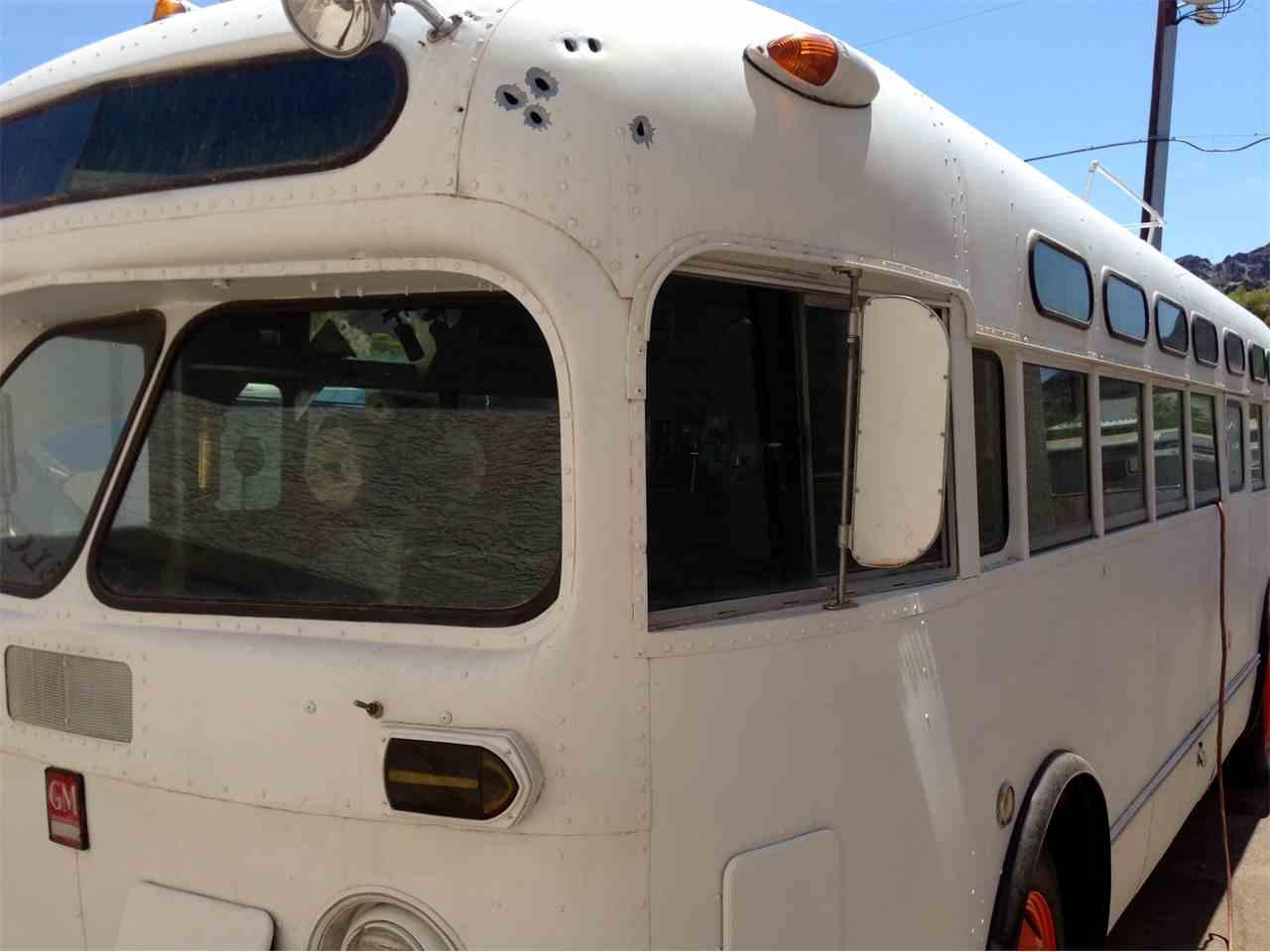 Large Picture of '50 Von Dutch Bus - G8ZA