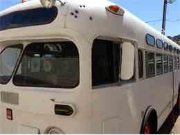 Picture of Classic 1950 Von Dutch Bus located in Phoenix Arizona - G8ZA