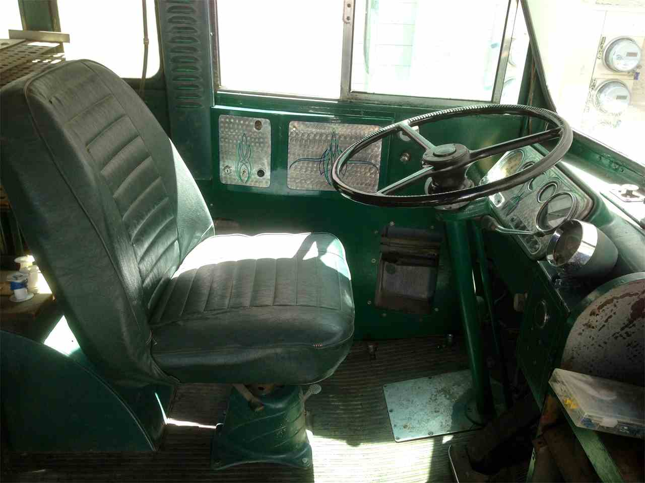 Large Picture of '50 Bus Offered by a Private Seller - G8ZA