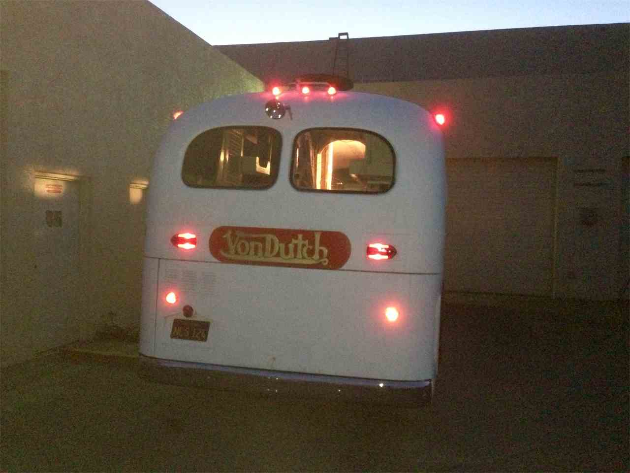 Large Picture of '50 Von Dutch Bus located in Phoenix Arizona - $8,800,000.00 Offered by a Private Seller - G8ZA