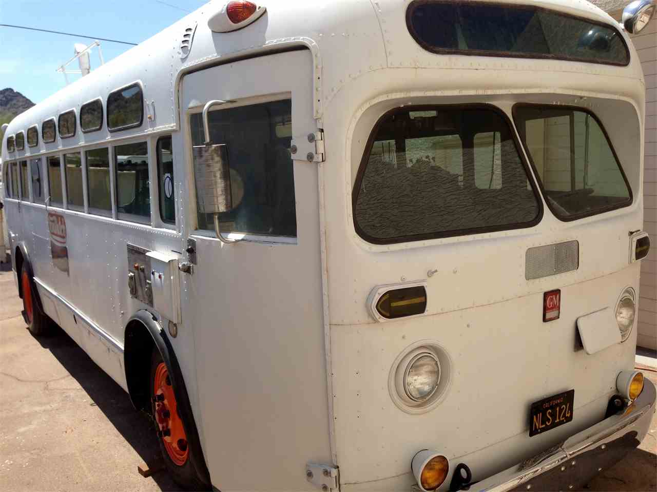 Large Picture of Classic '50 Von Dutch Bus located in Arizona - $8,800,000.00 Offered by a Private Seller - G8ZA